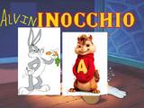 Alvinnocchio