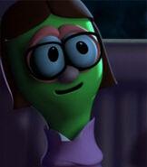 Annie in Jonah A VeggieTales Movie