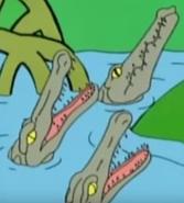 Batw 018 crocodiles