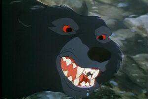 Bear (The Fox & The Hound)