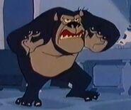 Festival of family classics puss in boots gorilla