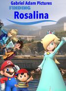 Finding Rosalina (2016) Movie Poster