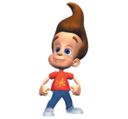 Jimmy jimmy neutron