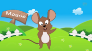 Kids TV Mouse