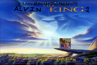 The Alvin King 1.