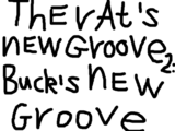 The Rat's New Groove 2: Buck's New Groove