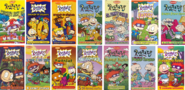 ABC Kids Collection 8