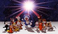A very nostalgic holiday by whitelionwarrior-d5mj9f5