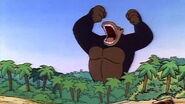 Babar Gorilla