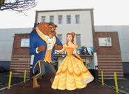 Belle and Beast Pictures 41