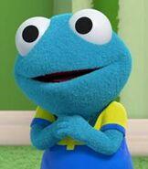 Carlos in Muppet Babies (2018)