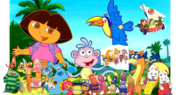 Dora-the-explorer-ss2