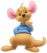 Roo Winnie the Pooh