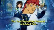 Animated Tale (TheTureDisneyKing Style)