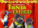 Janja (Shrek) the Third