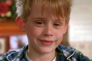 Kevin McCallister as Kenneth