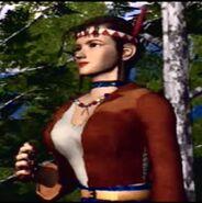 Michelle Chang (Tekken 2)