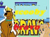 Scooby Bravo