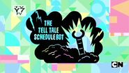 Tell Tale Schedulebot (PPG 2016)