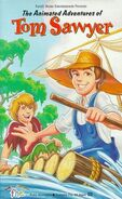 The Animated Adventures of Tom Sawyer (1998)
