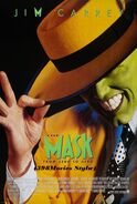 The mask (398Movies Style)