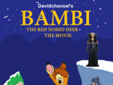 Bambi the Red Nosed Deer: The Movie (1998)