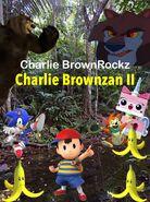Charlie Brownzan 2