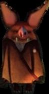 Crash Bandicoot N. Sane Trilogy Bat