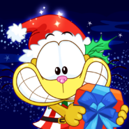 Gaturro christmas