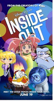 Inside out poster ooglyeye
