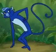 Monkey-tlk2ap