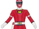 Turbo: A Power Rangers Movie (Gender Swapped)