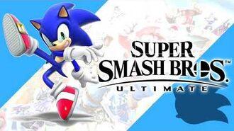 The Blitzkrieg Bop (Trailer 2) Super Smash Bros. Ultimate