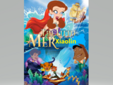 The Little Mer-Xiaolin