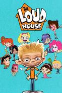 The Loud House (Davidchannel's Version)