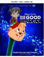 The good chipmunk