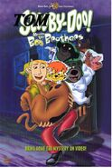 Tom Doo Meets the Boo Brothers DVD Cover