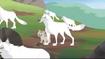 Arctic Wolf (Wild Kratts)