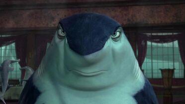 Don Lino the Shark