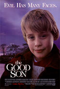 Henry Evans - The Good Son movie poster