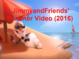 JimmyandFriends' Summer Video Intro (2016)