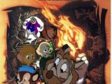 MouseTales the Movie: Treasure of the Lost Lamp