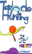 Season 1 Tadpole Hunting' Poster