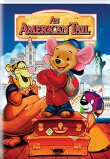 An American Tail (cartoonfan009 style)