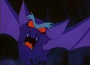 Bat no heart