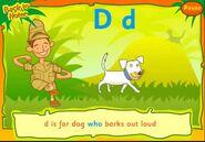 CBeebies Dog