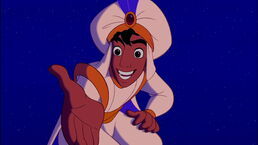 Chuckie Finster (Aladdin)