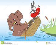 Drowning Elephants Drowning Mammoths Drowning Rabbits Drowning Giraffes Drowning Turtles