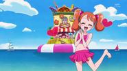 Ichika's Belly Button