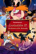 Leoladdin II The Return of Dr. Robotnik (1994)